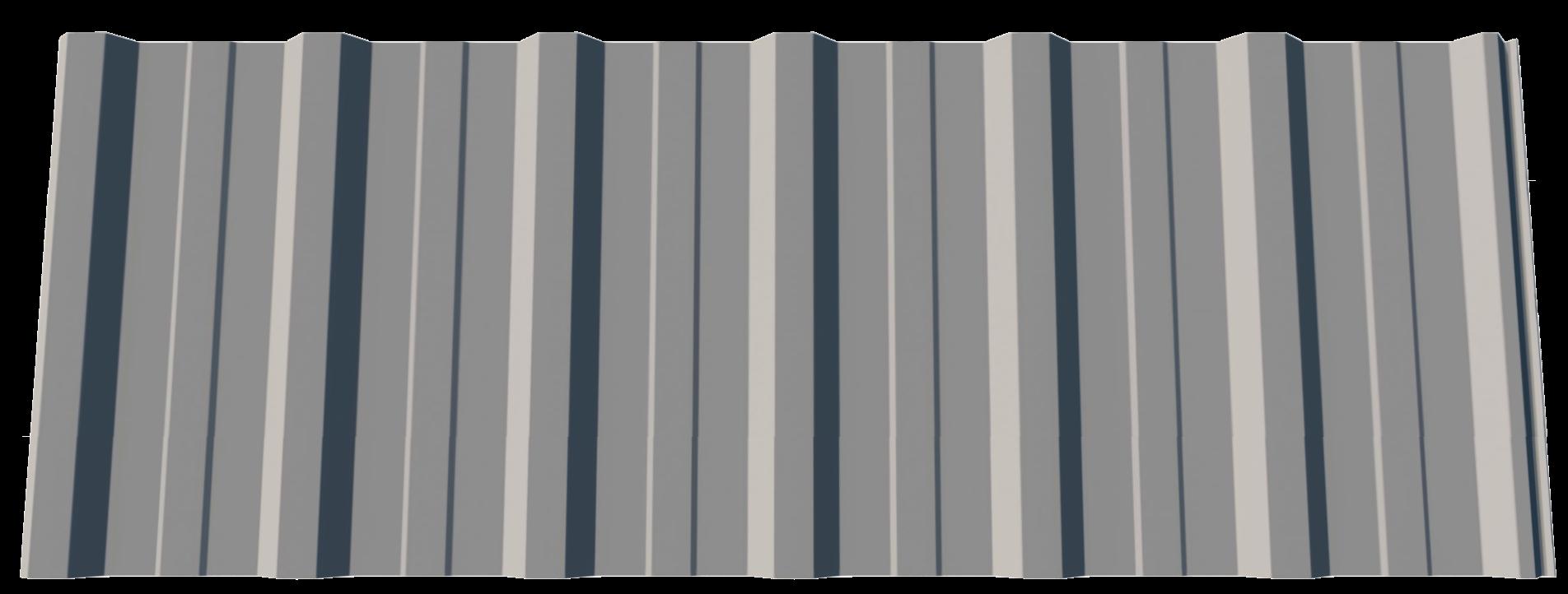 Trapezbleche T18 Dach