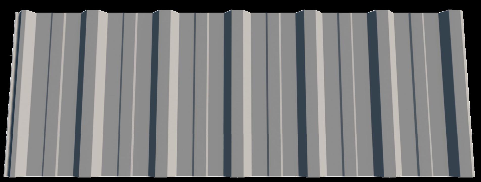 Trapezbleche T18 Wand