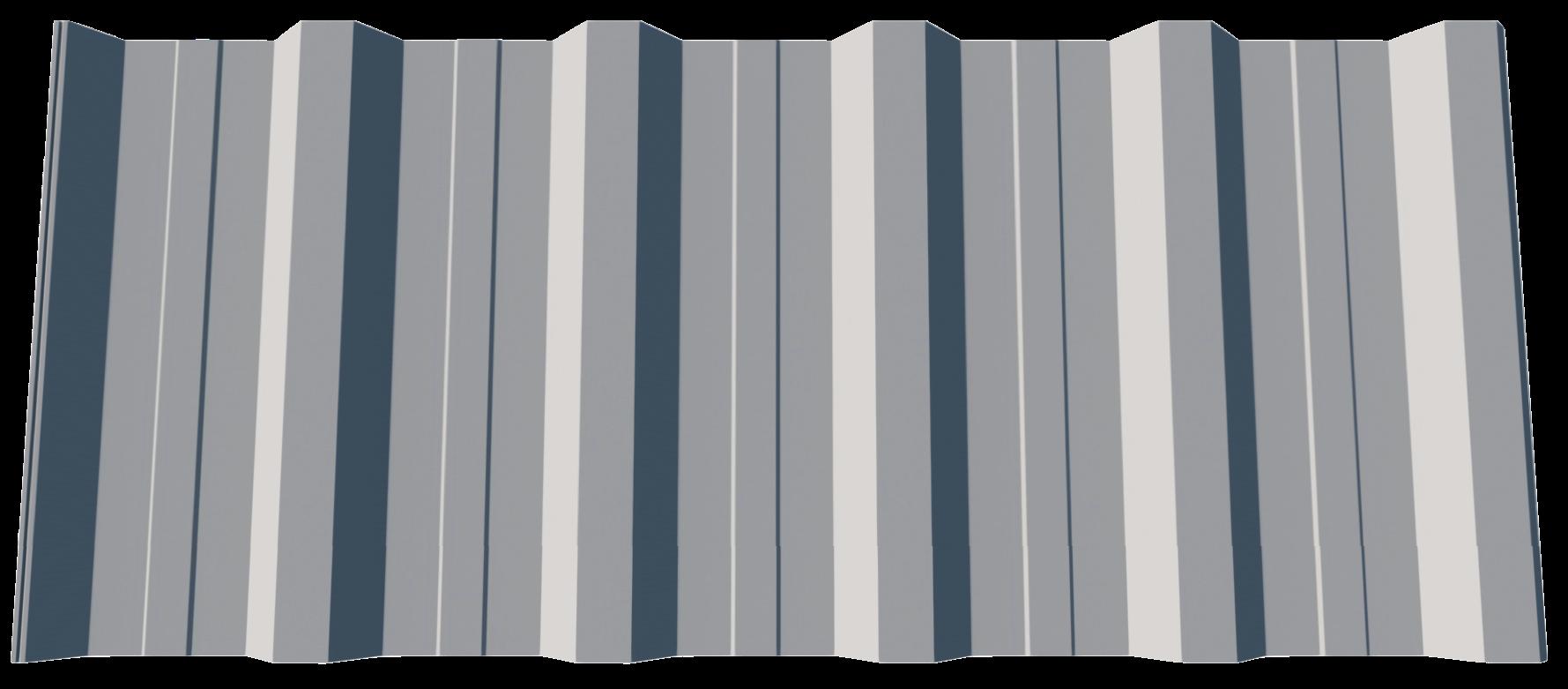 Trapezbleche T35 Dach